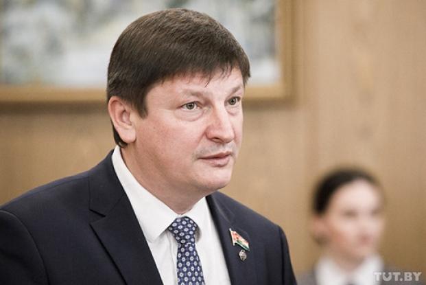 Послание белорусскому народу и Национальному собранию 19 апреля 2019 года